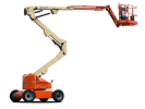 E450AJ Battery JLG Articulate Boom Lift