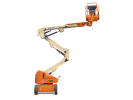 E400A Narrow Battery JLG Articulate Boom Lift