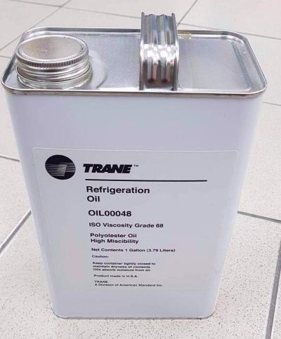 TRANE REFRIGERATION OIL