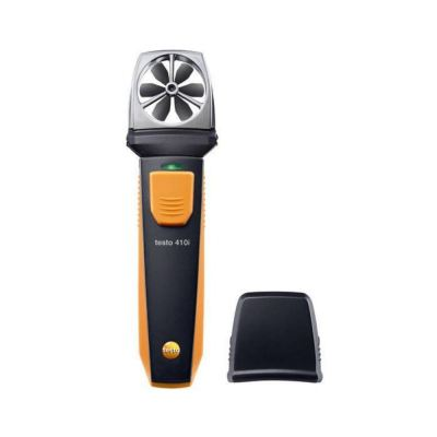 Testo 410 i - Vane Anemometer with Smartphone Operation [Delivery: 3-5 days subject to availability]