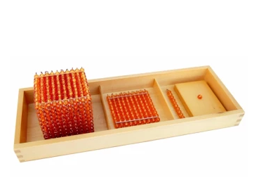 KM034 - Introduction to Decimal Quantity with Trays