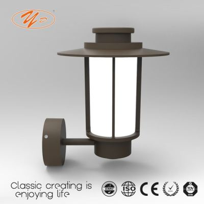 Outdoor wall light 005081