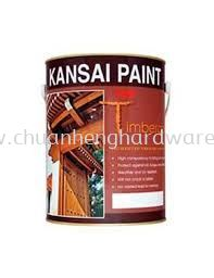 kansai timber coat paint