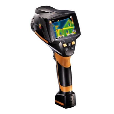 Testo 875-2i - Infrared Camera with SuperResolution [SKU 0563 0875 V3]