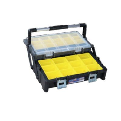 SP40378 | SP40379 Heavy Duty Storage Cases
