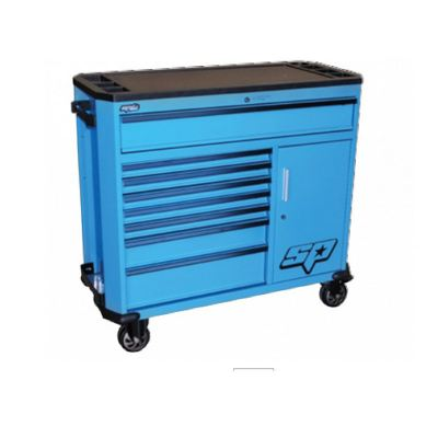 SP40207 Concept Series Roller Cabinet with Power  Tool  Cupboard