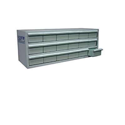 SP40568 18 Drawer Storage Box