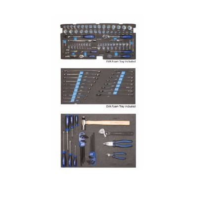 SP50027 133pc Metric-SAE Tool Kit