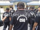 CSG Training CSG Training Training