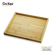 竹茶盘 Bamboo Tray