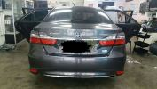 2) Camry Hybrid 4mil High Safety US Film Best Tinted
