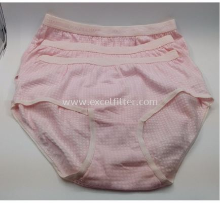 Conybio FIR Energy Ladies Wear Panties