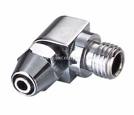 1/4 X 5/16 Faucet Connector Joint Valve