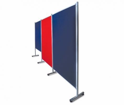 PP44 Display Partition Panel 120 x 120 cm