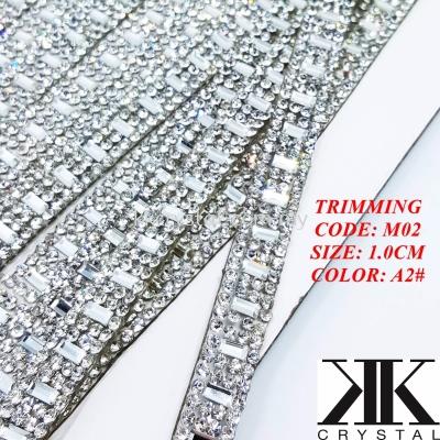 Trimming M02#, Color: A2