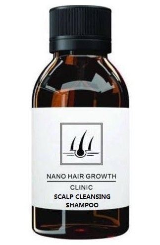 Scalp Cleansing Shampoo - 300ML Home care - Hair Growth Products