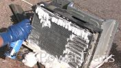 Chemical Cleaning and Repair A/C Servicing Commercial M&E Services