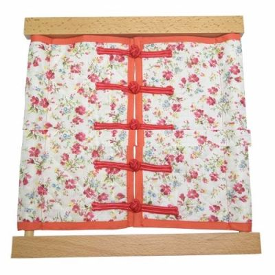 KPS006J Chinese Knot Frame