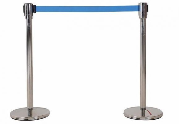 QP33 Q-Up Stand Retractable