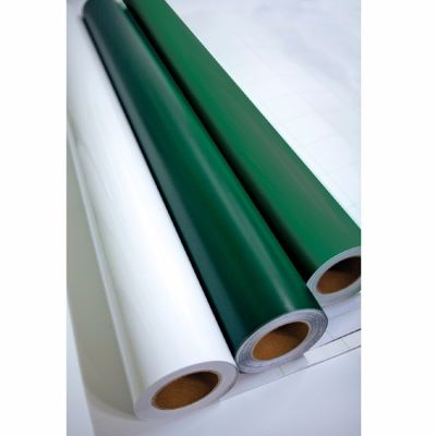 White & Green Board Film (W120 cm)