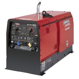 Big Red 600 Diesel Engine Welder