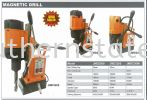 Magnetic Drill Drilling Machine (Metal)