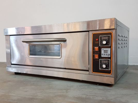 Electric Baking Oven (1Tier/1Tray) ID999719