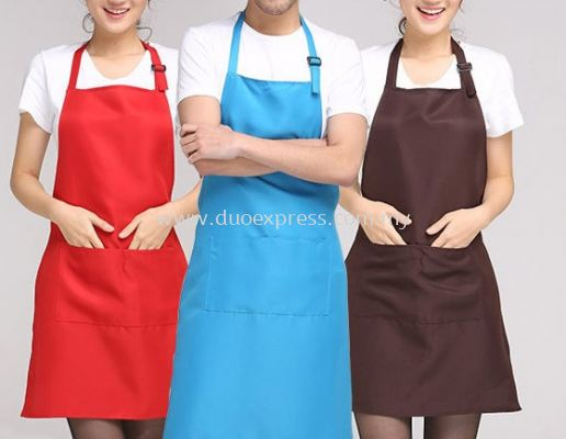 Custom Full Apron 4