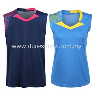 Dye Sublimation Sport Jersey 2