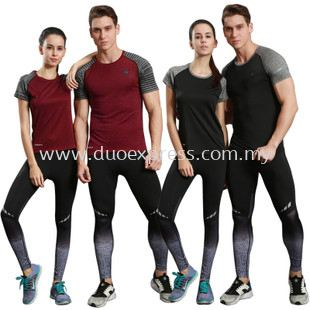 Dye Sublimation Sport Jersey 5