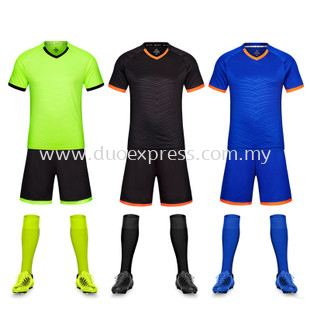 Dye Sublimation Sport Jersey