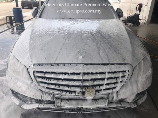 Meguiars Ultimate Premium Wash