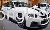 BMW F30 M Performance  BMW F30 M performance  BMW F30 BMW