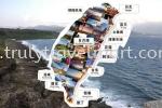 8D7N Taiwan Round Island Taiwan Package Tours