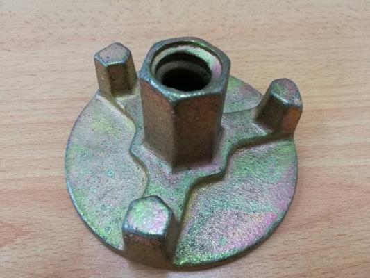Tie Nut D16x100mm
