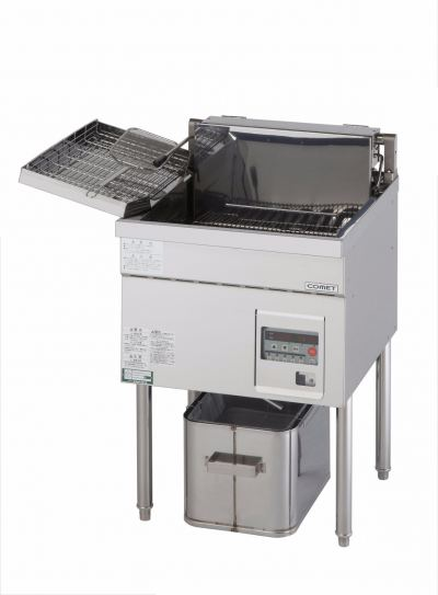 Commercial Electrical Deep Fryer (CF2-E18)