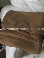 Camel Blanket 500g