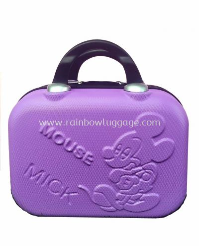 Mickey Light Purple