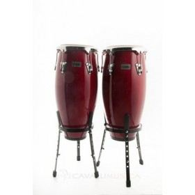 ML07 Conga Drums 25cm + 28cm
