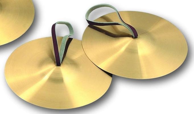 M009 Cymbal 20cm