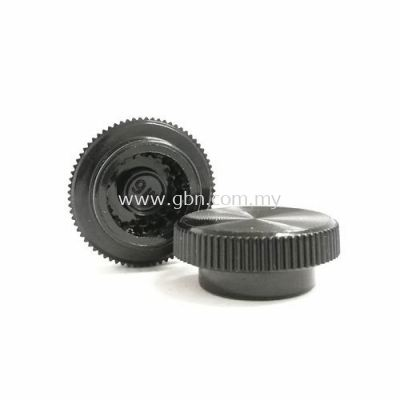 Nylon Thumb Screw Knob