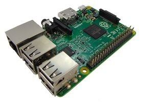 RPI2-MODB-V1.2 - Raspberry Pi 2 Model B v1.2 Evaluation Board Raspberry
