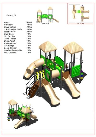 ISC05174 Luxury Playground