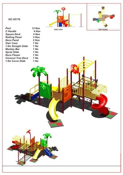 ISC05170 Luxury Playground
