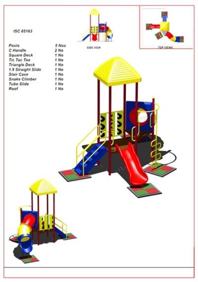 ISC05163 Luxury Playground