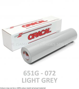 ORACAL 651 Series