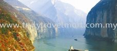 Three Gorges Group Packages China Package Tours