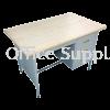 KS102 Metal Desk Metal Cabinet/Wardrobe/Racking/Storage
