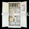 KS198 Metal Cupboard Metal Cabinet/Wardrobe/Racking/Storage