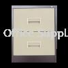 KS106CB-2D Filing Cabinet  Filing Cabinet Metal Cabinet/Wardrobe/Racking/Storage